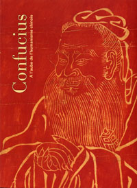 Confucius catalogue cover