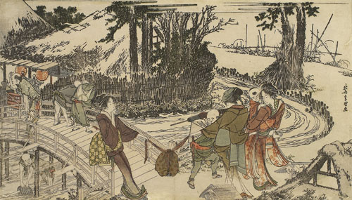 exposition hokusai 2017